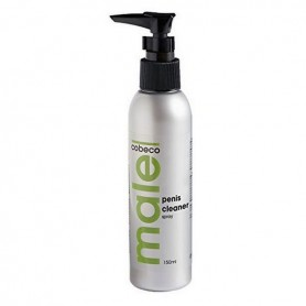 Detergente Intimo Maschile (150 ml) Male! 43111