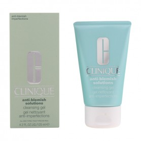 Gel Detergente Viso Anti-blemish Clinique