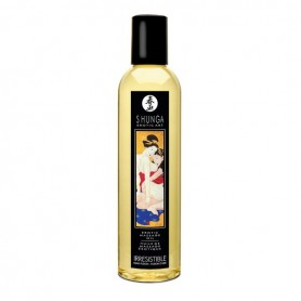 Olio per Massaggio Asian Fusion Shunga 10184 (250 ml)