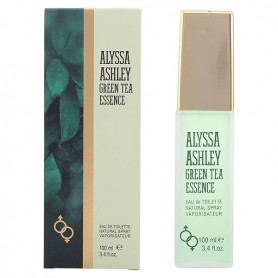 Profumo Donna Green Tea Essence Alyssa Ashley EDT