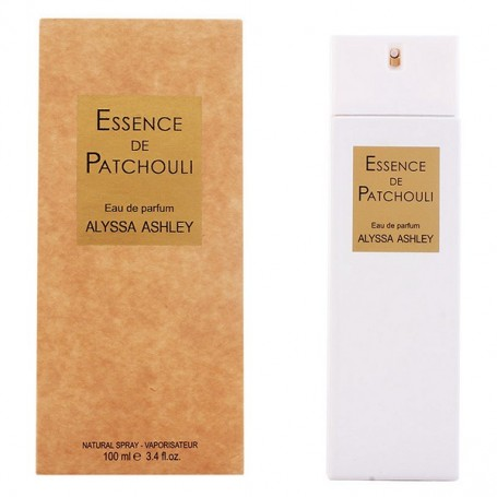 Profumo Donna Essence De Patchouli Alyssa Ashley EDP