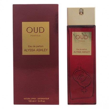 Profumo Donna Oud Pour Elle Alyssa Ashley EDP