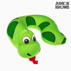 Cuscino Cervicale per Bambini Junior Knows