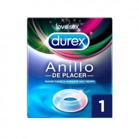 Anello Fallico Pleasure Ring Durex