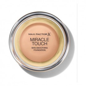 Base per Trucco Fluida Miracle Touch Max Factor