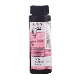 Colorazione Semipermanente Shades Eq 06n Redken (60 ml)