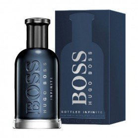 Profumo Uomo Infinite Hugo Boss (50 ml)