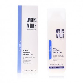 Shampoo per Dare Volume Volume Marlies Möller (200 ml)