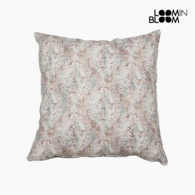 Cuscino Cotone e poliestere Cu imprimeuri (45 x 45 x 10 cm) by Loom In Bloom