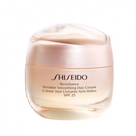 Crema Antietà Benefiance Wrinkle Smoothing Shiseido (50 ml)