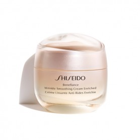 Crema Idratante Antietà Benefiance Wrinkle Smoothing Shiseido (50 ml)