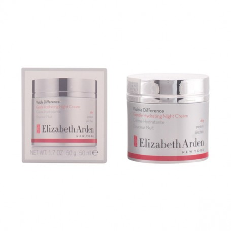 Crema Notte Visible Difference Elizabeth Arden