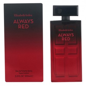 Profumo Donna Always Red Elizabeth Arden EDT