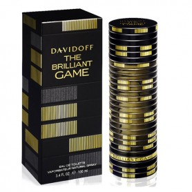 Profumo Uomo The Brilliant Game Davidoff EDT (100 ml)