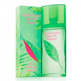 Profumo Donna Green Tea Tropical Elizabeth Arden EDT