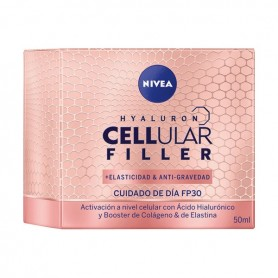 Crema Antietà Giorno Cellular Filler Nivea SPF30 (50 ml)
