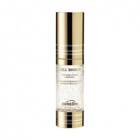 Siero Contorno Occhi Cell Shock Swiss Line (15 ml)