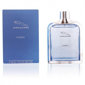Profumo Uomo Jaguar Blue Jaguar EDT