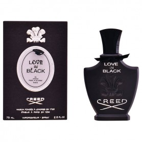 Profumo Donna Love In Black Creed EDP
