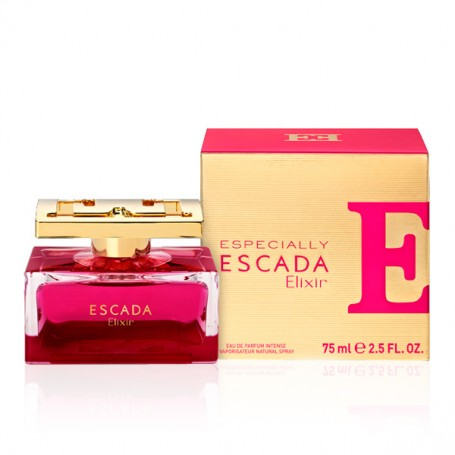 Profumo Donna Especially Escada Elixir Escada EDP
