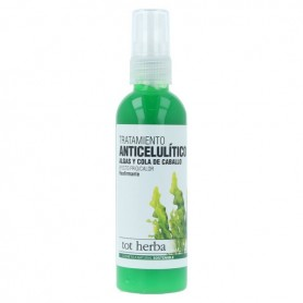 Gel Anticellulite Tot Herba (100 ml)