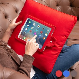 Cuscino per iPad