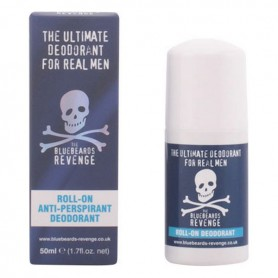 Deodorante Roll-on The Ultimate For Real Men The Bluebeards Revenge