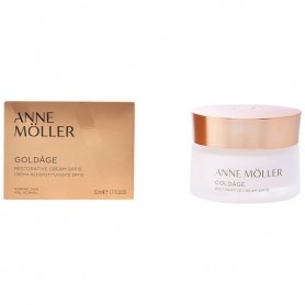 Crema Rigenerante Antietà Re-plasty Anne Möller Spf 15 (50 ml)