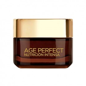 Crema Riparatrice Age Perfect L'Oreal Make Up (50 ml)