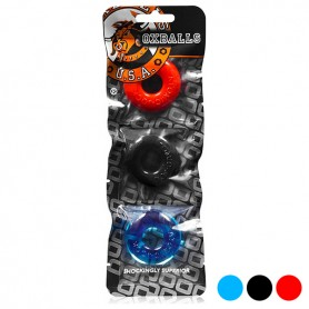 Anelli Fallici Ringer of Do-Nut 1 Oxballs (3 pcs)
