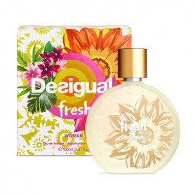 Profumo Donna Fresh Woman Desigual EDT