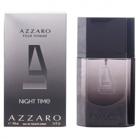 Profumo Uomo Azzaro Pour Homme Night Time Azzaro EDT