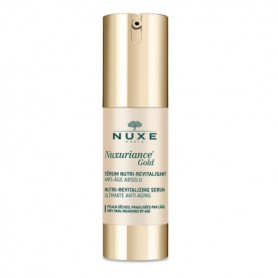 Siero Antietà Nuxuriance Gold Nuxe (30 ml)