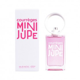 Profumo Donna Mini Jupe Courreges EDP
