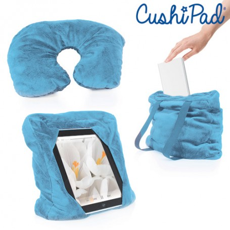 Cuscino CushiPad 3 in 1