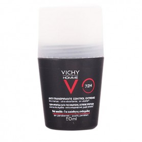 Deodorante Roll-on Homme Vichy (50 ml)