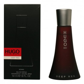 Profumo Donna Deep Red Hugo Boss EDP