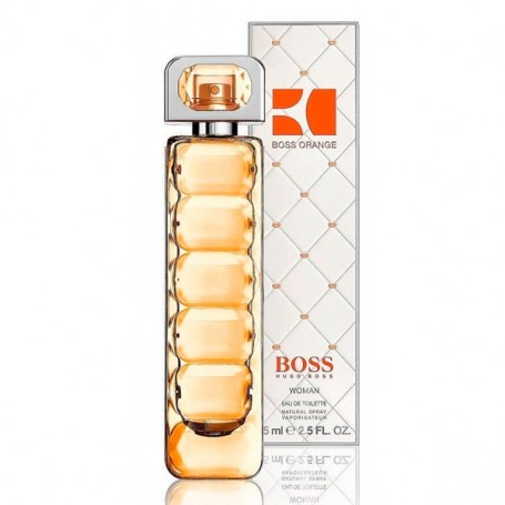 Profumo Donna Boss Orange Hugo Boss EDT