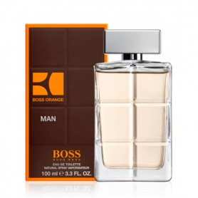 Profumo Uomo Boss Orange Man Hugo Boss-boss EDT