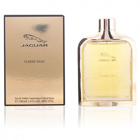 Profumo Uomo Jaguar Gold Jaguar EDT