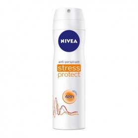 Deodorante Spray Stress Protect Nivea (200 ml)