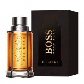 Profumo Uomo The Scent Hugo Boss-boss EDT