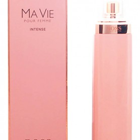 Profumo Donna Boss Ma Vie Intense Hugo Boss EDP