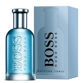 Profumo Uomo Boss Bottled Tonic Hugo Boss-boss EDT