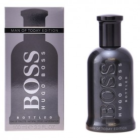 Profumo Uomo Boss Bottled Man Of Today Hugo Boss-boss EDT