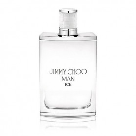 Profumo Uomo Ice Jimmy Choo EDT (100 ml)