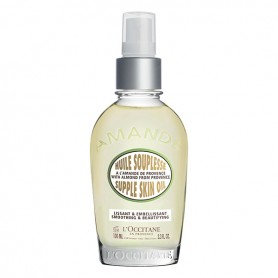 Olio Nutriente Amande L'occitane (100 ml)