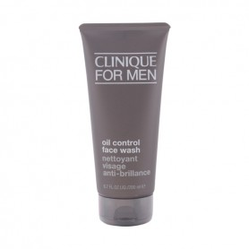 Gel Detergente Viso Men Clinique