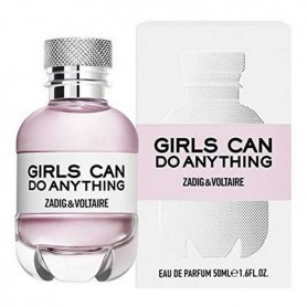 Profumo Donna Girls Can Do Anything Zadig & Voltaire (EDT)