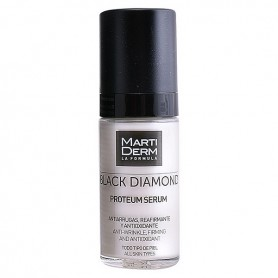 Siero Raddodante Black Diamond Martiderm (30 ml)